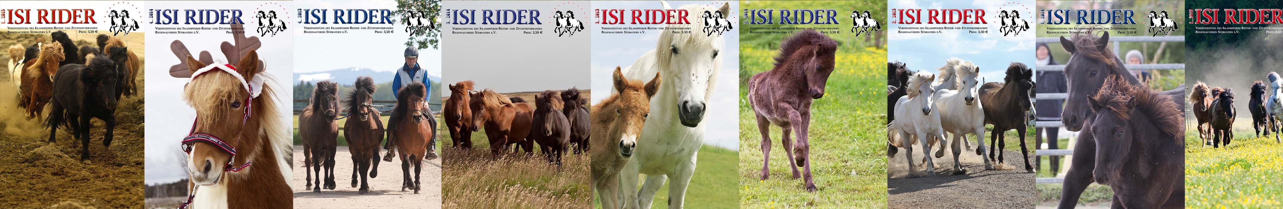 Banner Isi Rider