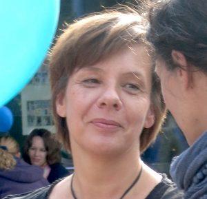 Ingrid Feitl