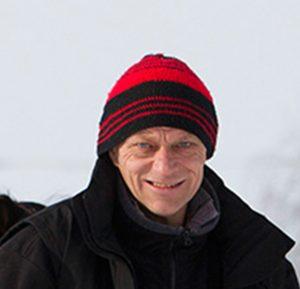 Marcel Uttinger